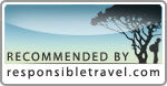Responsible Travel member logo